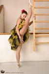 hot flexible russian