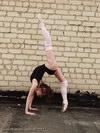 ballerina erotic pic