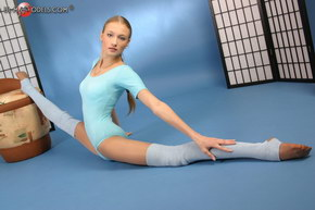 ballet young nude