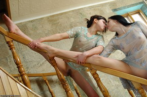 ballet nude body