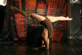 young ballerina porn