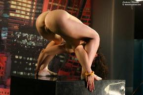 nude ballet clips