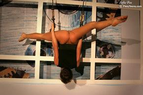 sexy flexible girl