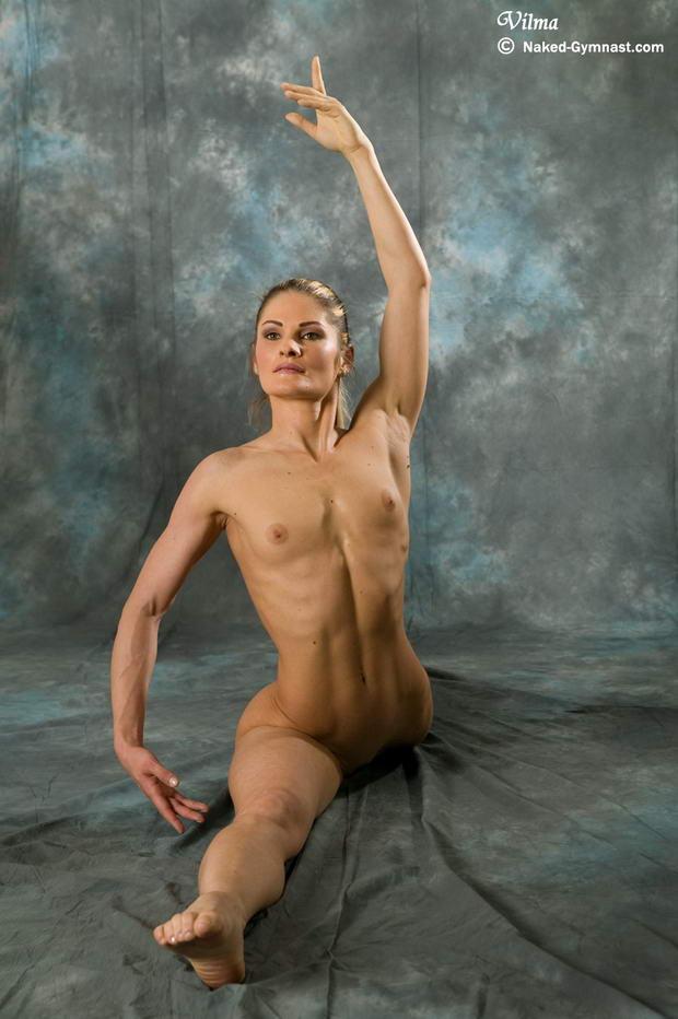 flexi girl nude