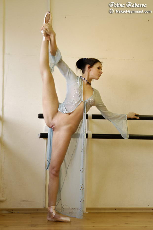 Ballet dancers nude girl