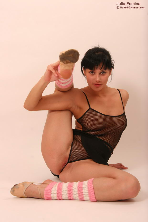 most flexible woman n the world nude