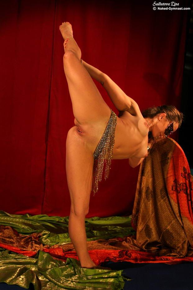 flexible gymnast xxx