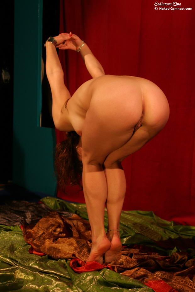 flexible gymnast xxx