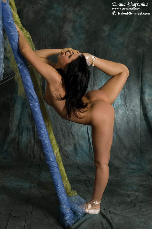 flexible girls are sexy foto