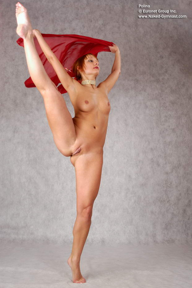 Dancers erotic nude naked ballet