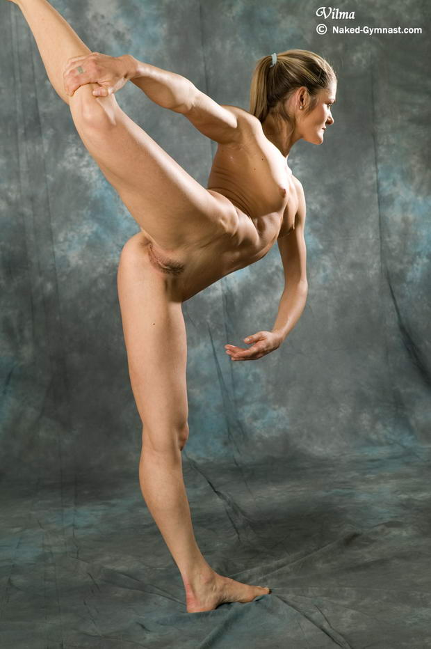 Russian naked women