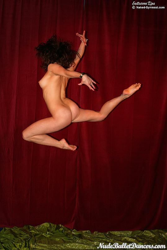 эротический танцует танец андреевна наталья