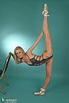 naked ballet girls
